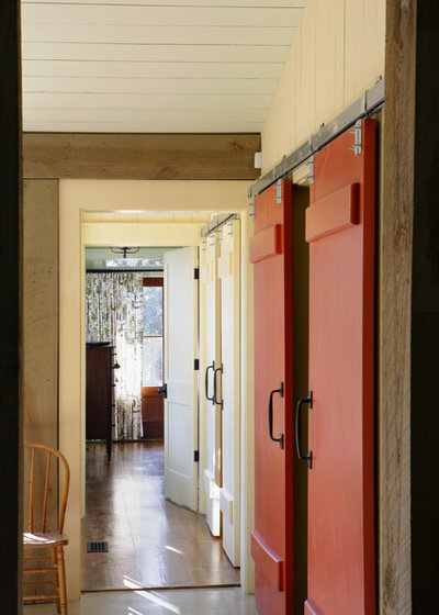 Rustic Hall by Historical Concepts