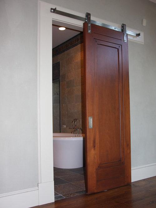 Interior Barn Doors Home Design Ideas Pictures Remodel