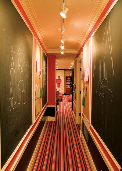 エクレクティック 廊下 by Branca, Inc.