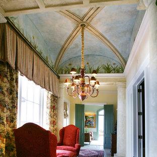 Baton Rouge Hallway