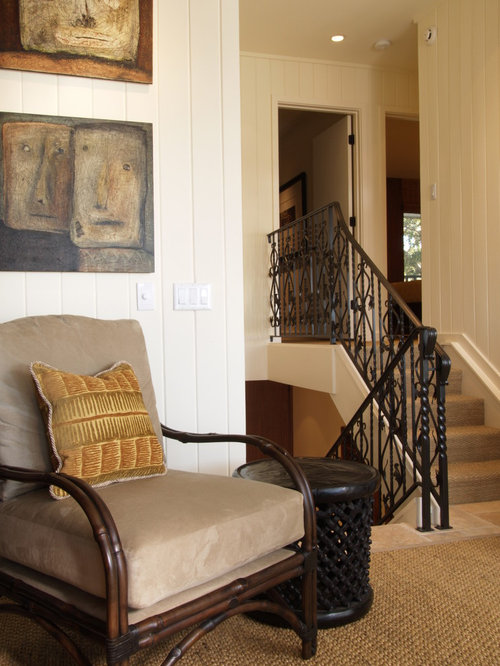Paint Wood Paneling Houzz