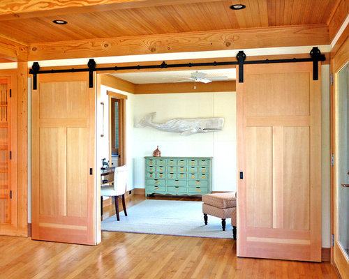 Sliding Barn Door Hardware Home Design Ideas Pictures