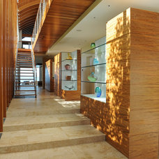 Beach Style Hall by The GR Plume Company, Inc