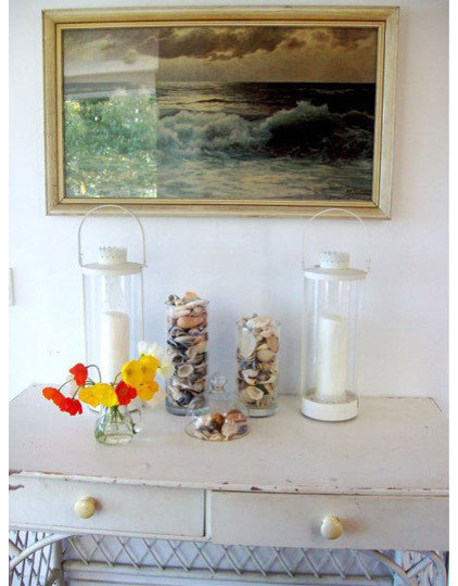 Eclectic Hall by Beach Vintage