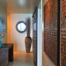 Tropical Hall by TLC_Designs