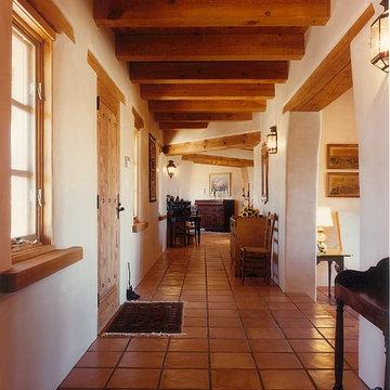 Beebe Residence