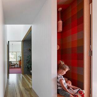 Идея дизайна: коридор
