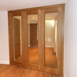 Bespoke Triple Door