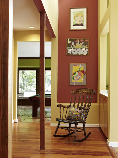 House Wall Color Design : Wall color matching home design ideas pictures remodel
