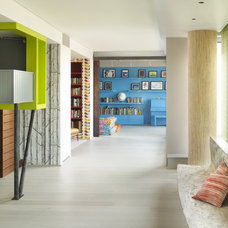 Eclectic Hall by Incorporated
