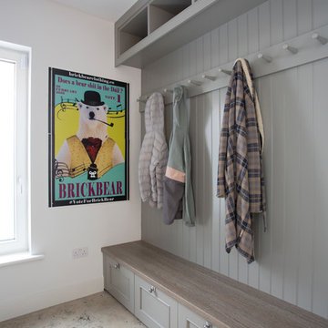 Bootroom and Laundry Furniture