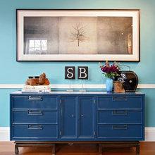 Hallway - chest - sideboard