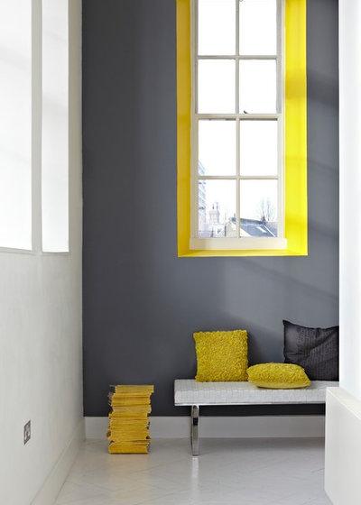 Moderne Couloir by Designerpaint