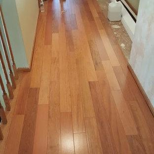 "Brazilian Cherry / Jatoba Hardwood Flooring 4"" in Morganville, NJ"