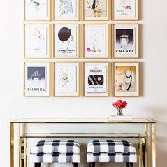 Caitlin Wilson Design - Dallas, TX, US 75206