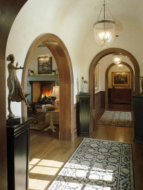 Arch Doorway Houzz