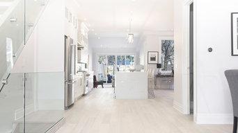 Brunswick Ave Toronto - Whole Home Modernization