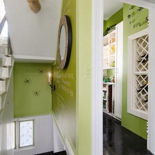 Butler's Pantry & Whimsical Storage in Midlothian