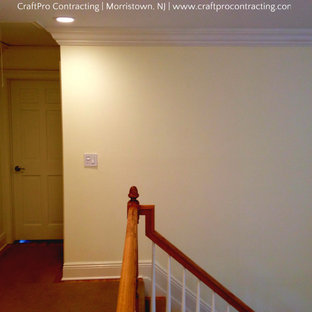 Cabinet Refinishing & Interior Painting in Morristown, NJ 07960