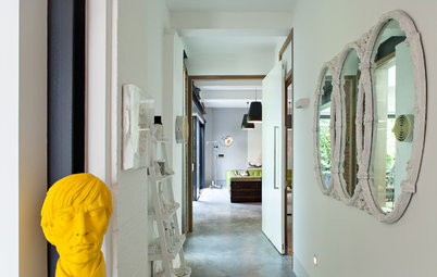 Decorating: How to Give Your Hallway Personality