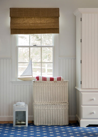 Houzz Tour Breezy And Fuss Free In Cape Cod