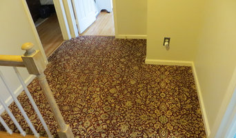 Carpet Cleaning Project