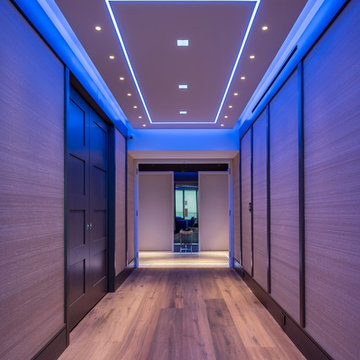 Certified Luxury Builders - Alexander C&D - High Rise Condo Remodel
