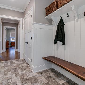 Certified Luxury Builders-Distinctive Domain-Basking Ridge,NJ-Custom Home 3A