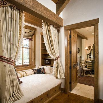 Certified Luxury Builders - Veritas Fine Homes Inc - Durango, CO - Carlton Home