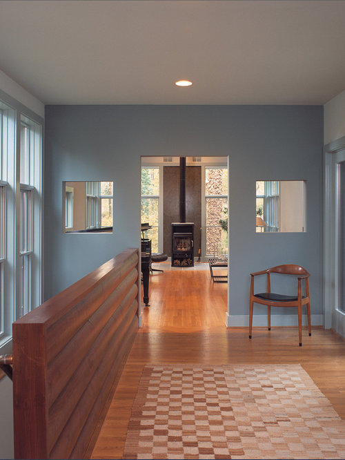 Half Height Wall Houzz