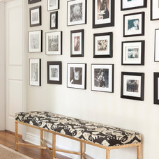 Traditional Hall by Design Manifest
