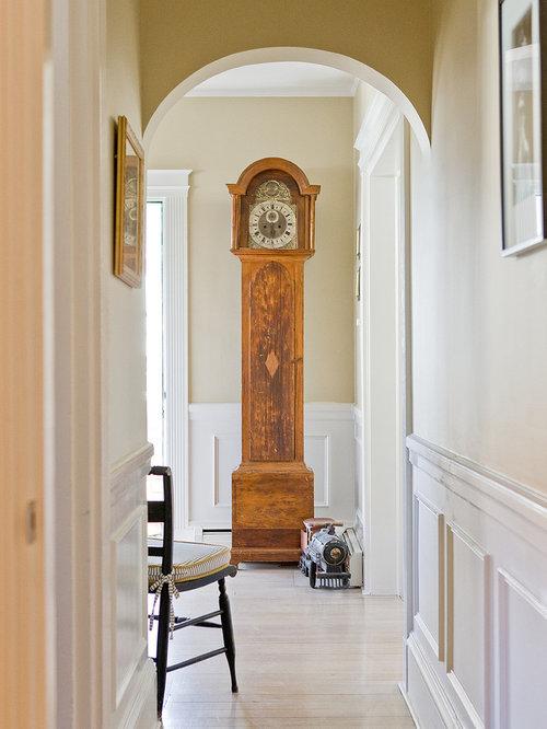 Large Clock In Foyer : Modern grandfather clock houzz