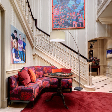 Classic Entrance Hall