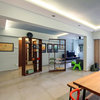 Houzz Tour: A Bachelor Pad Draws Light In by Opening Up Spaces