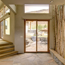Contemporary Hall by Jon Eady Photographer