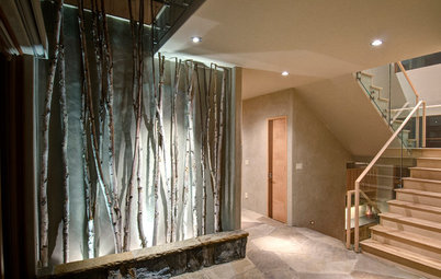 Branches and Twigs for More Than Just Decor