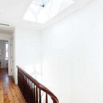 Cobble Hill, Brooklyn Row house
