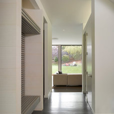 Modern Hall by Ken Gutmaker Architectural Photography
