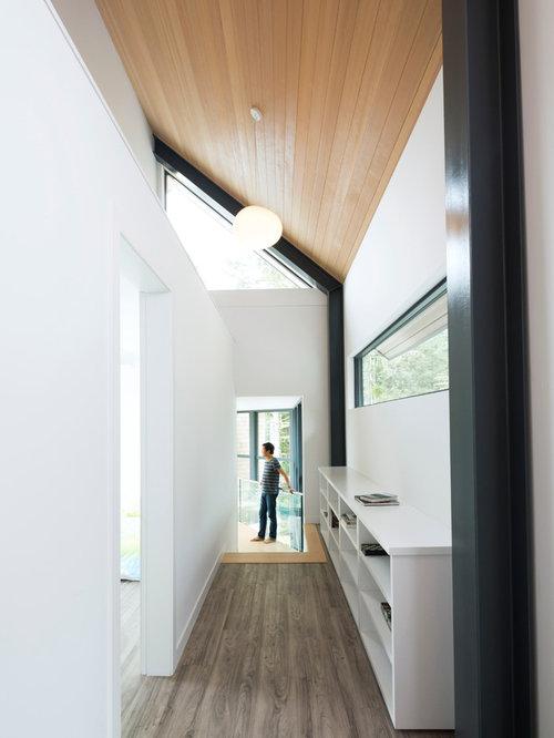 Contemporary Hallway Design Ideas Renovations Amp Photos