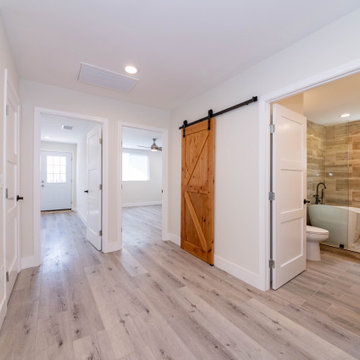 COMPLETE HOME RENOVATION - LOS ANGELES