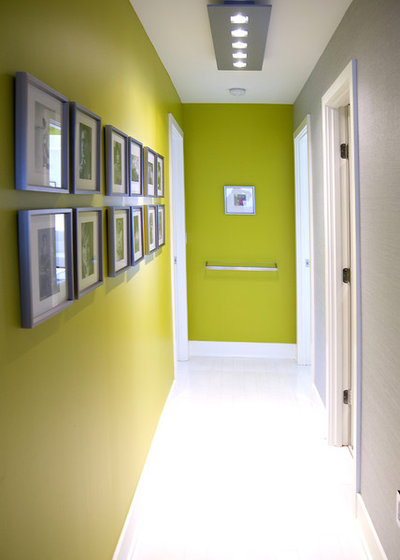 Smart Ideas for Maximising a Small Hallway