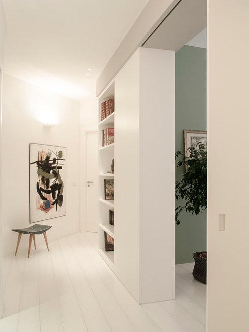 Foto e Idee per Ingressi e Corridoi - ingresso o corridoio