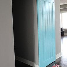 Interior Doors by G. Lee Homes