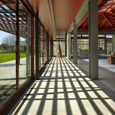 Contemporary Hall Contemporary Hall