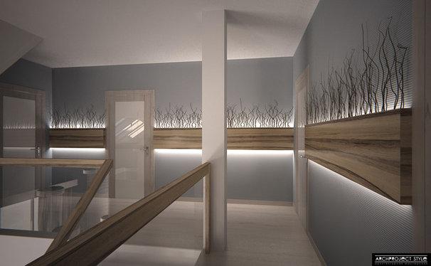 Contemporary Hall Contemporary Hall
