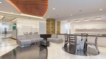 Contemporary hotel design in DL