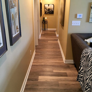Contemporary Ranch Home by Van's Home Center & A&D Specs