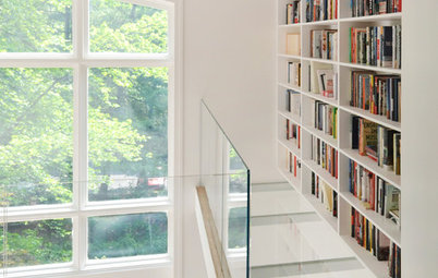 The Next Level: 12 Mezzanines That Will Surprise You