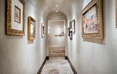 Fundamentals of Hallway Design