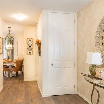 Cosmopolitan Collection - Legacy Show Suites - Brad Remington Homes